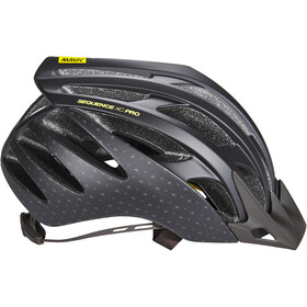 Mavic Sequence XC Pro - Casco de bicicleta Mujer - negro